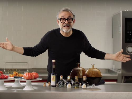 Massimo Bottura Is the Latest Famous Chef to Teach an Online MasterClass