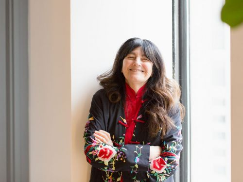 Ruth Reichl Relives the Golden Age of 'Gourmet' in New Memoir