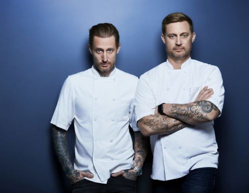 How to Cook the Perfect Steak, According to Michael & Brian Voltaggio