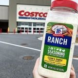 Costco Is Selling a Giant Container of Ranch Seasoning That We Intend to Put on Everything