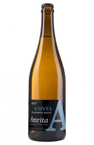 Drink of the Week: Anne Amie 2017 Cuvée A Amrita