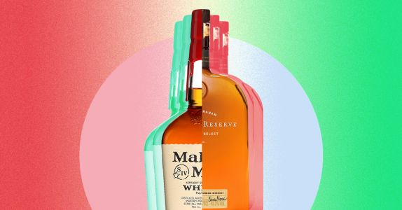 The Difference Between Maker's Mark and Woodford Reserve, Explained