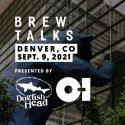 Brew Talks Returns with In-Person Event During CBC Week ft. Dogfish Head, New Belgium, and More