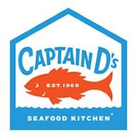 Captain D's Debuts First Double Drive-Thru Feature at Tupelo, Mississippi Restaurant