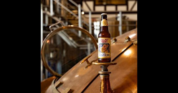 The Brewers Association's Bart Watson on Ballast Point's Craft Status
