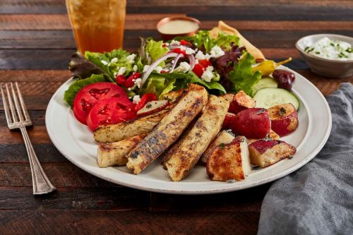 Taziki's Mediterranean Café to Host National Feast Day with Giveaway