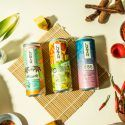 Lunar Launches Heritage Hard Seltzer Line in Collaboration with Asian-American Chefs