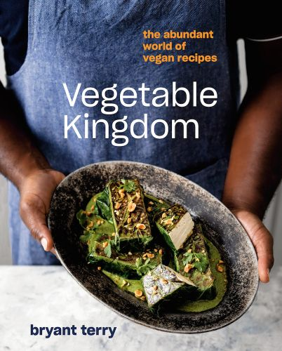 Bryant Terry's Vegetable Kingdom Roars to Life