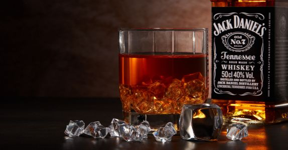 The Real Reason Jack Daniel's Is Called Old No. 7