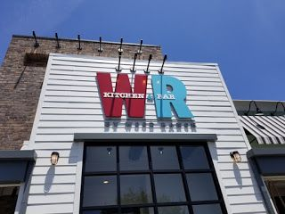 WR Kitchen and Bar Now Open in Laguna Niguel