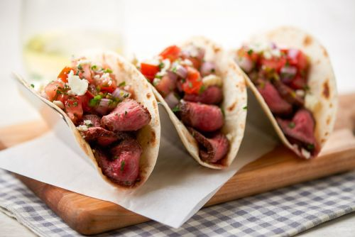 Our 10 Favorite Recipes for Taco Tuesday