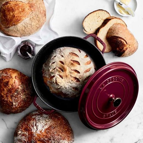 Facing Bread-Baking Burnout? Here's What to Make