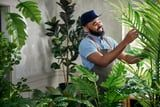 Hilton Carter's New Line At Target Is What's Going to Elevate Your Home Gardening Game