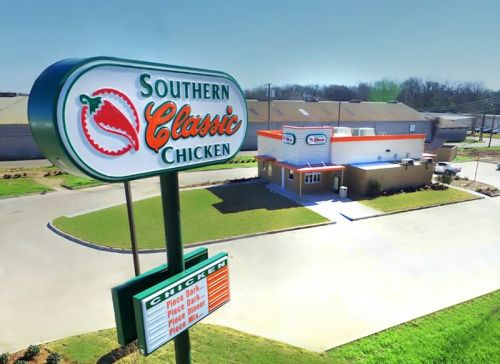 Southern Classic Chicken Offers Franchise Opportunities to Markets beyond Its North Louisiana Roots