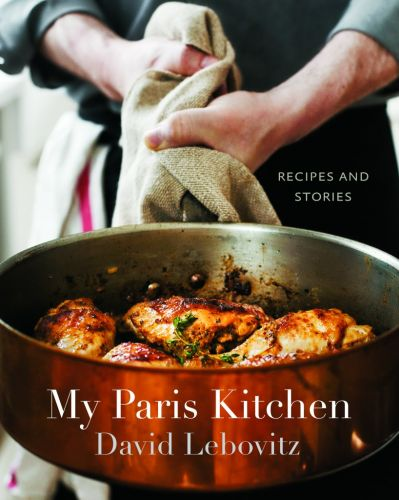 Paris Get-Together and Book Event