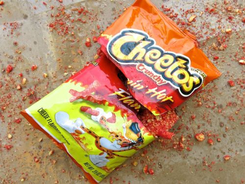 Of Course We Wanted to Believe the Flamin' Hot Cheetos Guy