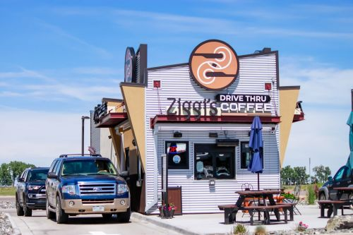 Ziggi's Coffee Ranks on Inc. Magazine's List of Nation's Fastest-Growing Private Companies