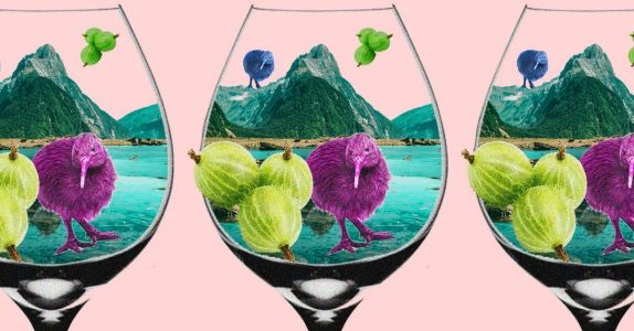 New Zealand Sauvignon Blanc Is a Global Success Story, Whether Wine Critics Like It or Not
