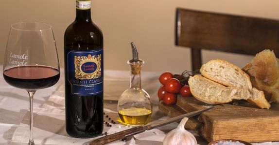 6 Unexpected Chianti Classico Pairings That Will Completely Upgrade Your Meal