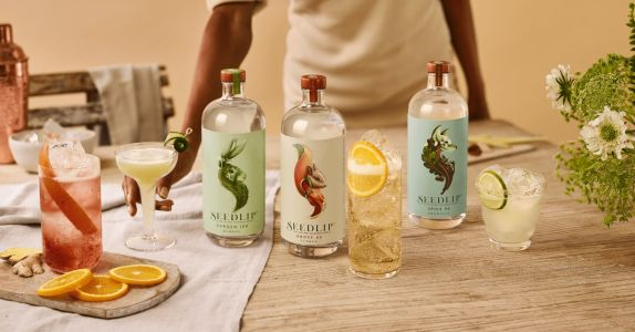 The 7 Best Non-Alcoholic Spirits Brands for 2021