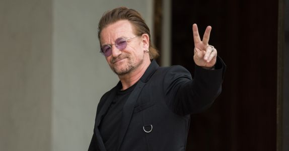 U2's Bono is the Latest Celebrity to Get Into the Whiskey Business