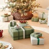 ICYMI - Hearth & Hand With Magnolia's Target Holiday Collection Has the Cutest Wrapping Paper