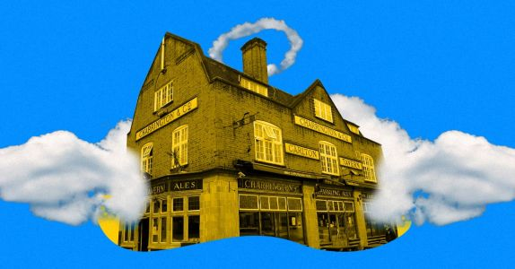 Why a Century-Old London Pub Was Illegally Demolished