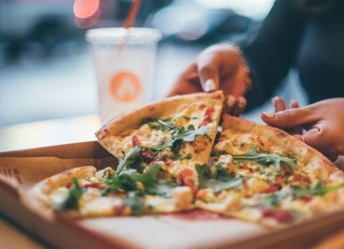 Blaze Fast-Fire'd Pizza Announces Grand Opening of New Pennsylvania Location