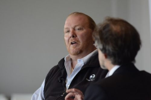 """Mario Batali's Restaurant Group Releases Statement About His """"Stepping Away"""""""
