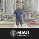 Scott Metzger to Join Maui Brewing as COO; David Fields Appointed CEO of Wormtown