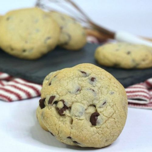 Joanna's Chocolate Chip Cookies