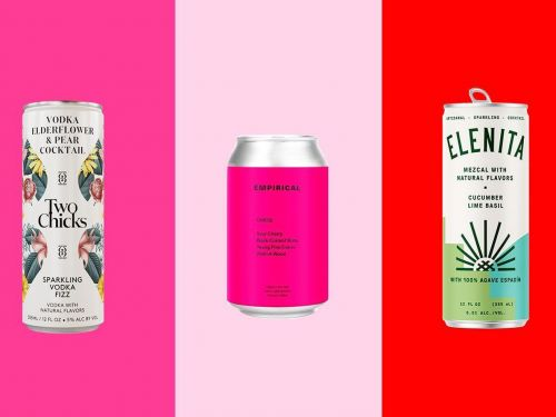 The Best Canned Cocktails, According to Bartenders and Mixologists