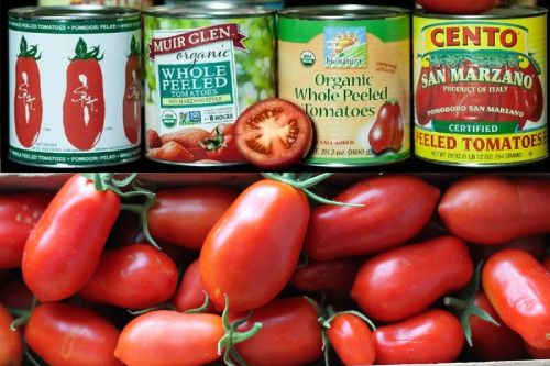 San Marzano Tomatoes: Expedient Ingredient Episode 5